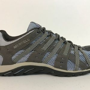 Merrell Womens Waterpro Manistee Water Shoes Sz 9